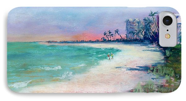 Lowdermilk Park North Phone Case by Laurie Paci