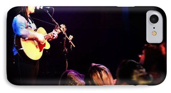 @lspraggan #hometour #home #livemusic Phone Case by Natalie Anne