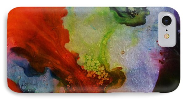 Lucid Dream IPhone Case by Marianna Mills