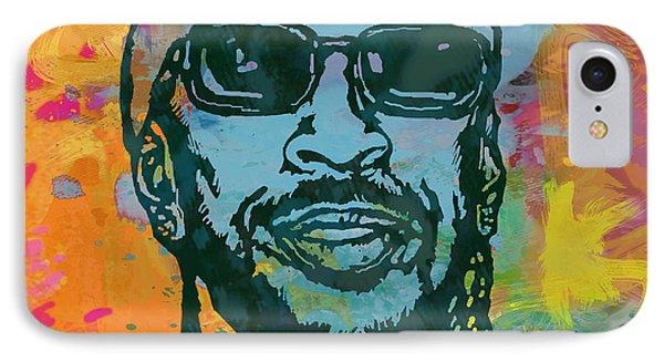 Ludacris Pop Stylised Art Poster IPhone Case