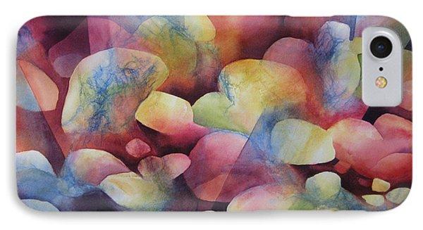 Luminosity Phone Case by Deborah Ronglien