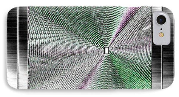 Luminous Energy 13 Phone Case by Will Borden