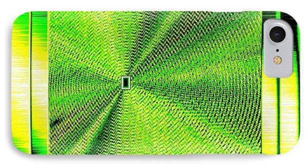 Luminous Energy 14 Phone Case by Will Borden