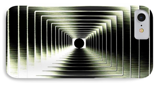 Luminous Energy 15 Phone Case by Will Borden