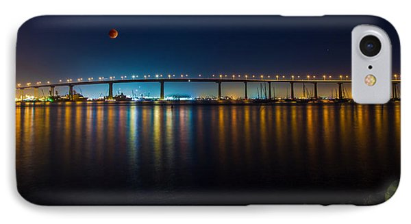 IPhone Case featuring the photograph Luna by Ryan Weddle