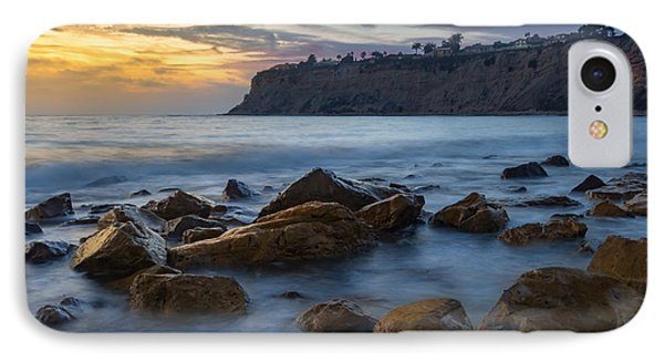Lunada Bay IPhone Case