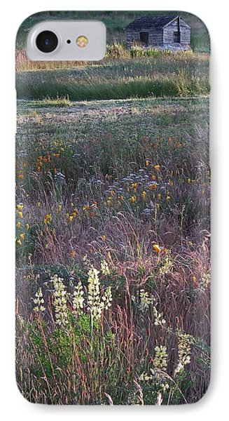 IPhone Case featuring the photograph Lupine by Laurie Stewart