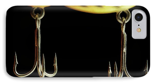 IPhone Case featuring the photograph Lure by Mike Eingle