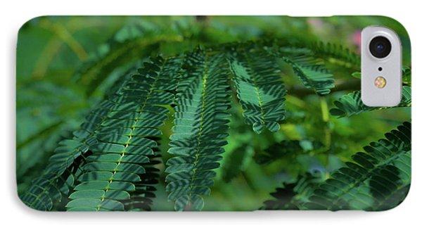 Lush Foliage IPhone Case