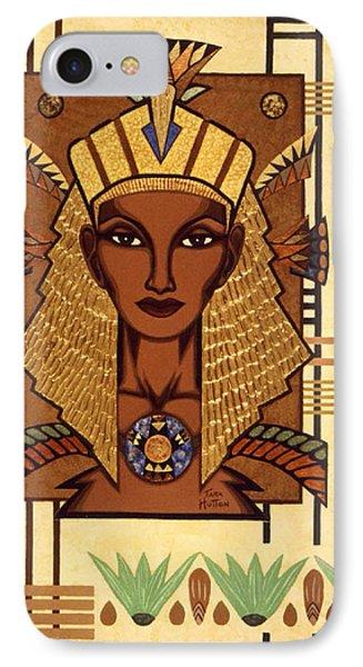 Luxor Deluxe Phone Case by Tara Hutton