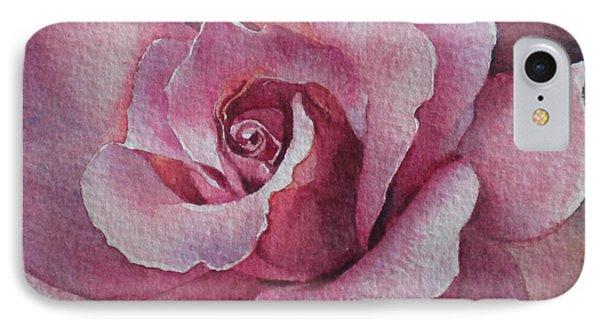 Lyndys Rose IPhone Case