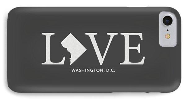 Ma Love IPhone Case