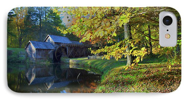 Mabry Mill Dreamy IPhone Case