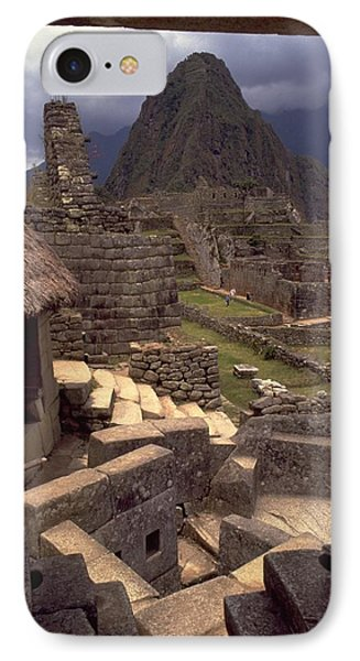 Machu Picchu IPhone 7 Case