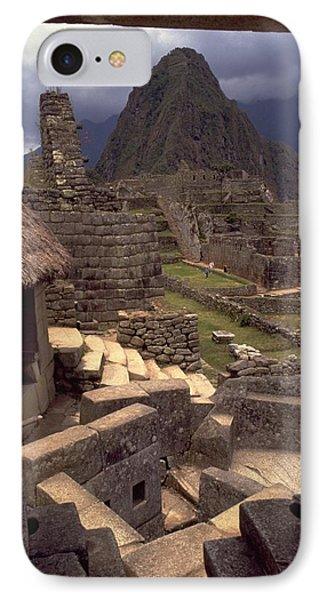 Machu Picchu IPhone 7 Case