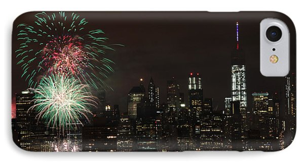 Macy's July 4th 2015 Fireworks-1 IPhone Case
