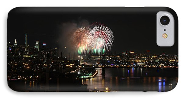 Macy's July 4th 2015 Fireworks-4 IPhone Case