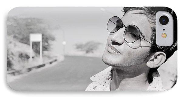 Madhusudan Bishnoi...... Phone Case by Madhusudan Bishnoi