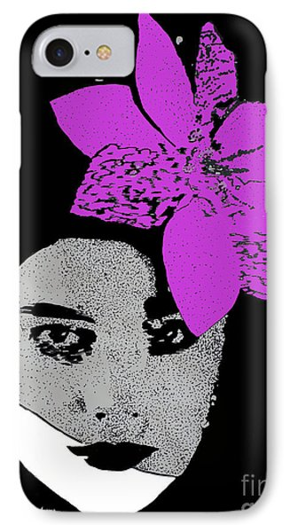 Madonna Girl IPhone Case