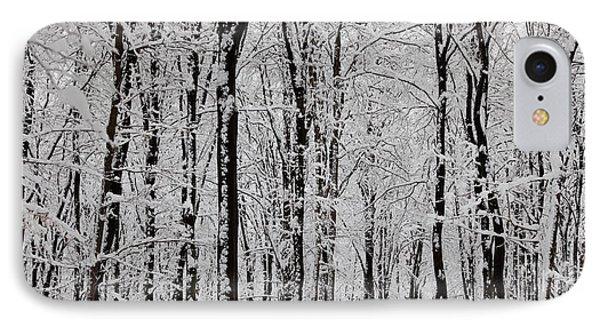 Magic Forest Phone Case by Gabriela Insuratelu