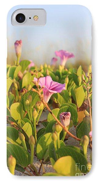 Magic Garden IPhone Case by LeeAnn Kendall