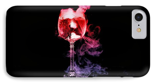 Magic Potion Phone Case by Alexander Butler