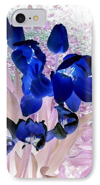 iPhone 7 Case - Magical Flower I I by Orphelia Aristal