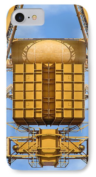Magical Machinery 1 Phone Case by Wendy J St Christopher