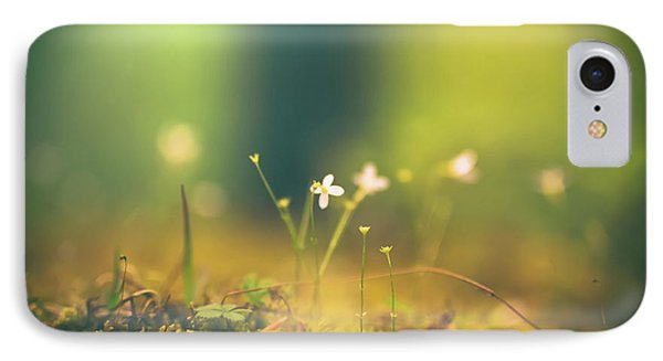 IPhone Case featuring the photograph Magical Moment by Shane Holsclaw