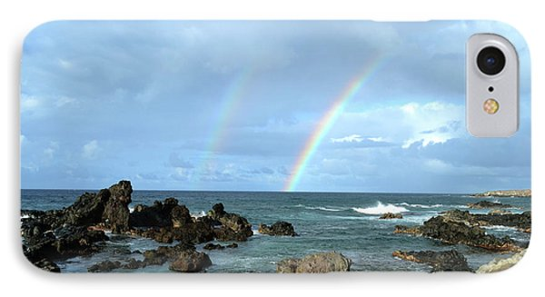 Magical Place IPhone Case by Suzette Kallen