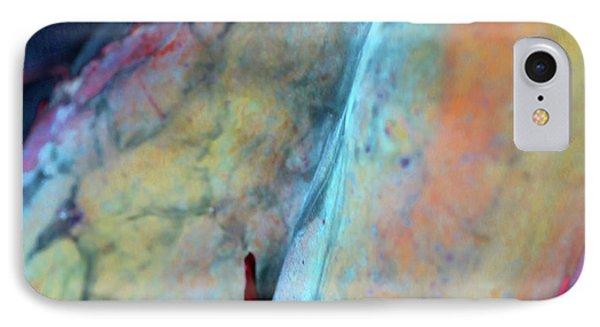 Magical IPhone Case by Richard Laeton