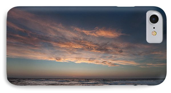 IPhone Case featuring the photograph Magical Sunset by Laura Melis