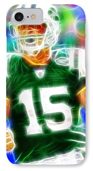 Magical Tim Tebow IPhone Case