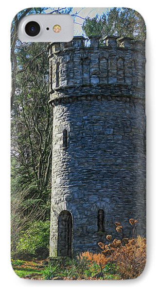 Magical Tower IPhone Case