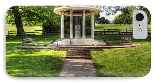 Magna Carta Memorial IPhone Case