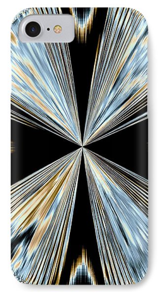 Magnetism 2 Phone Case by Will Borden