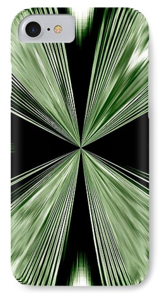 Magnetism Phone Case by Will Borden