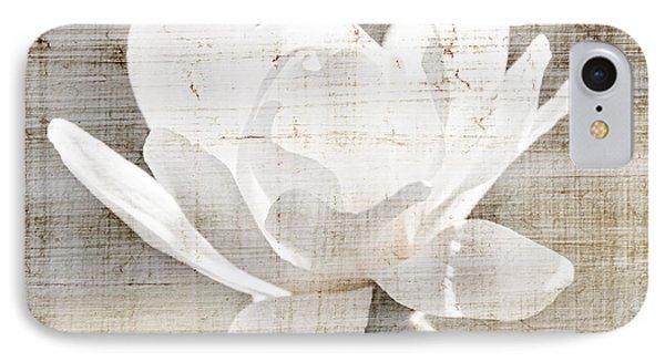 Magnolia Flower IPhone Case by Elena Elisseeva