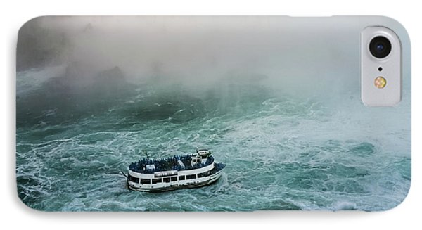 Maid Of The Mist -  IPhone Case