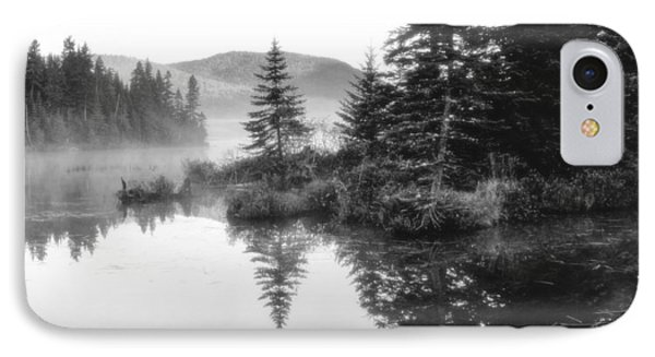 Maine Solitude IPhone Case