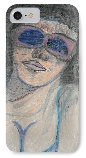 Maine Woman Phone Case by Marwan George Khoury