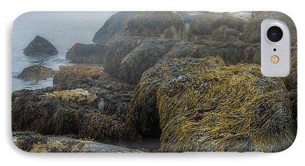 Maine's Rocky Coast IPhone Case by Joseph Smith