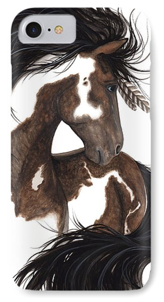 Majestic Dream Pinto Horse IPhone Case