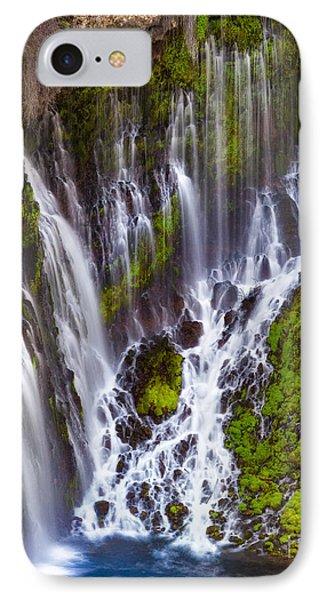Majestic Falls IPhone Case