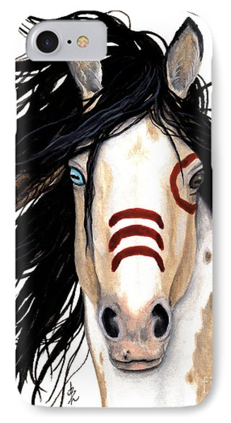Majestic Look 136 IPhone Case
