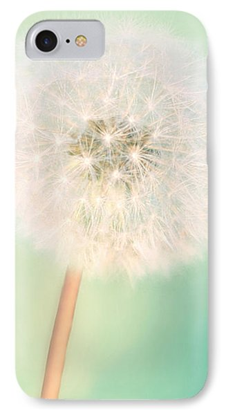 Make A Wish - Large IPhone Case by Amy Tyler