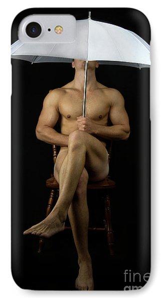 Male Nude Art IPhone Case
