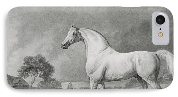 Mambrino IPhone Case by George Stubbs