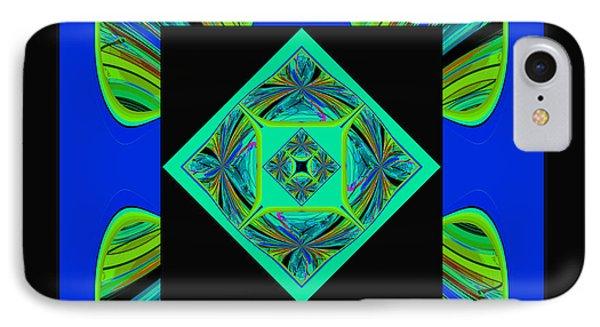 Mandala #6 IPhone Case