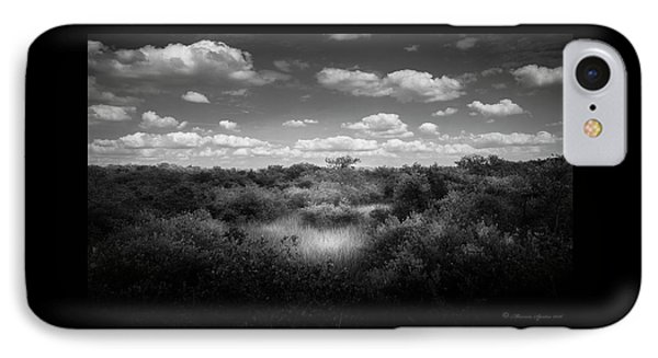 Mangrove Clearing IPhone Case by Marvin Spates